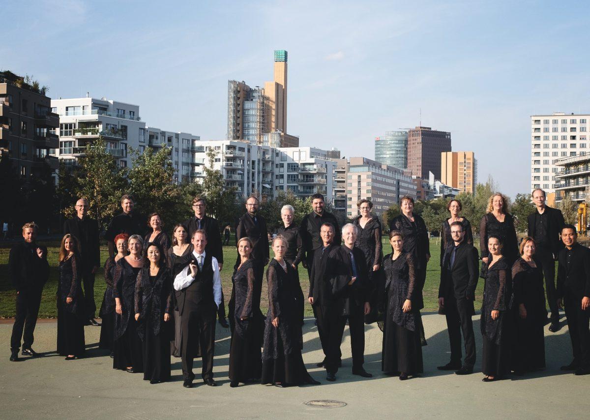 CD-Besprechung: Georg Friedrich Händel, Der Messias, RIAS Kammerchor, Akademie für Alte Musik Berlin, Justin Doyle