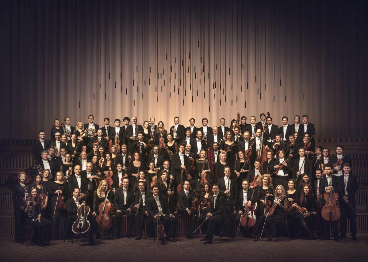 ACHT BRÜCKEN | Musik für Köln, Kölner Philharmonie, 10. Mai 2018