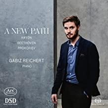 CD-Rezension: Gabiz Reichert, Pianoklassik-begeistert.de