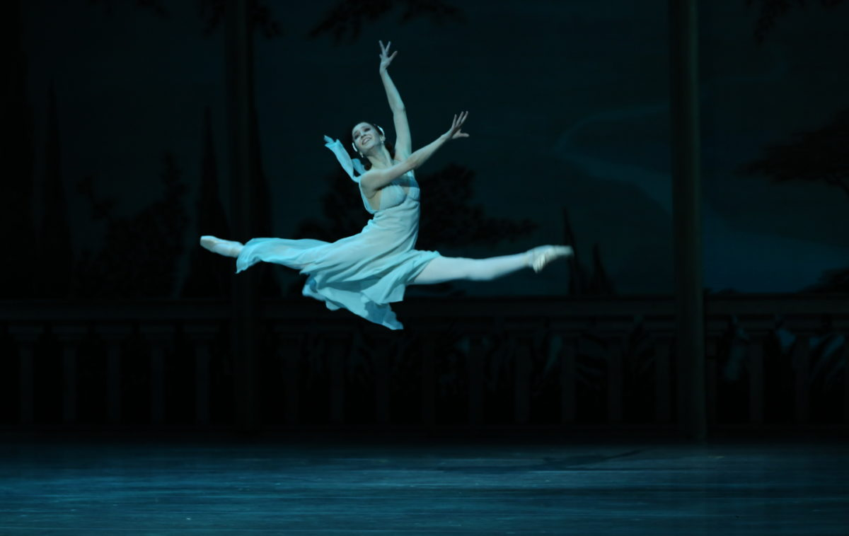 Mariinsky Ballett, Sergei Prokofjew, Romeo und Julia,  Festspielhaus Baden-Baden