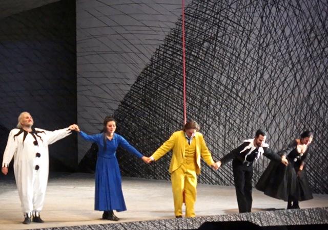 "Meine Lieblingsoper (62): ""Rigoletto"" von Giuseppe Verdi"