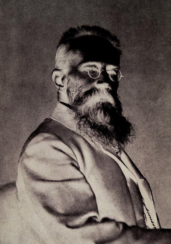 "Daniels Anti-Klassiker 18: Nikolay Rimsky-Korsakov – ""Hummelflug"" aus ""Das Märchen vom Zaren Saltan"" (1899/1900)"