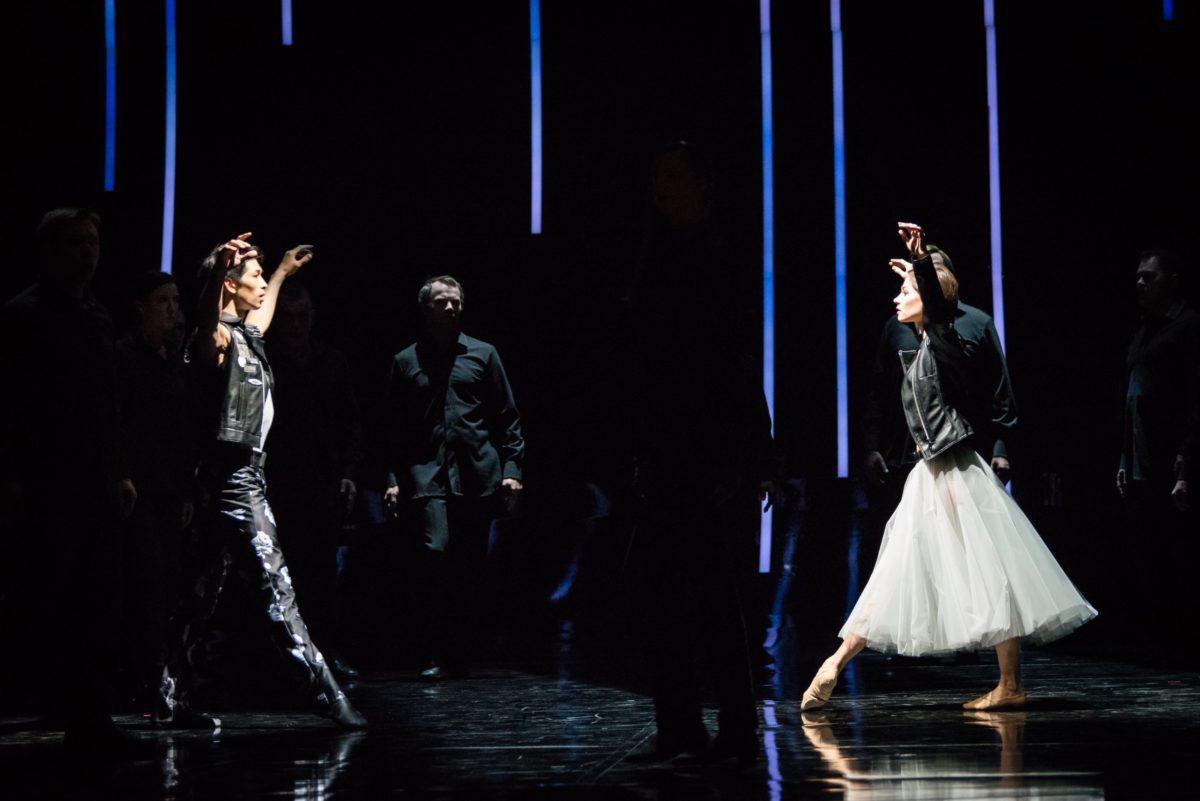 Hector Berlioz, Roméo et Juillette,  Volksoper Wien