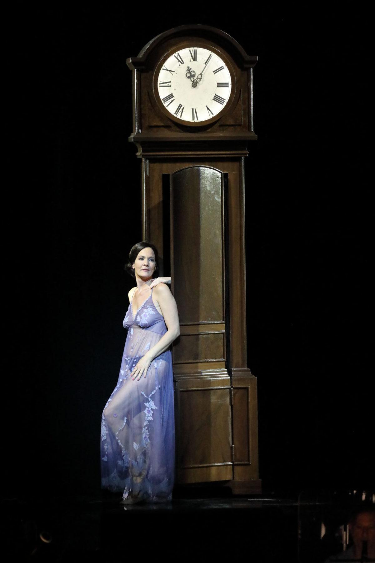 Richard Strauss, Der Rosenkavalier  Bayerische Staatsoper, München, um 90 Minuten zeitversetzter Live-Stream, 21. März 2021