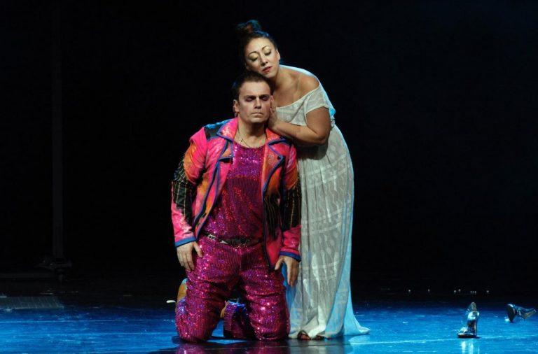Antonin Dvorák, Rusalka, Theater Hagen, 1. Dezember 2018