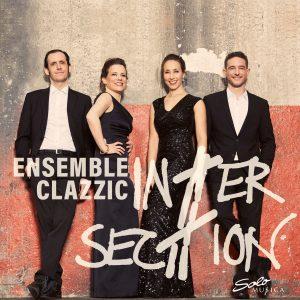 CD-Rezension: Ensemble Clazzic, Intersec#ionklassik-begeistert.de
