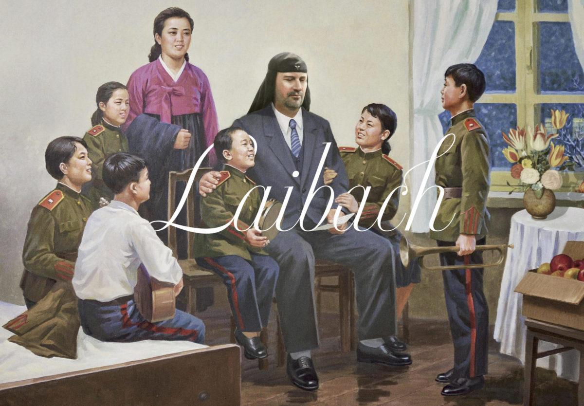 Frau Lange hört zu (15): Apfelstrudel für Kim Jong-un