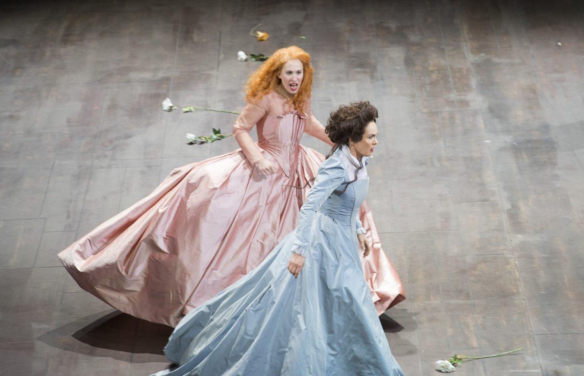 Gaetano Donizetti, Maria Stuarda,  Theater an der Wien