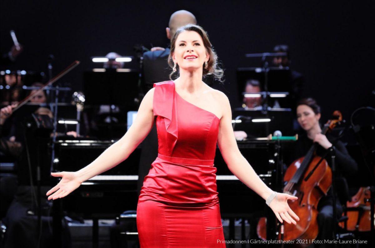 Rising Stars 9: Judith Spießer, Sopran – endlich Primadonna!