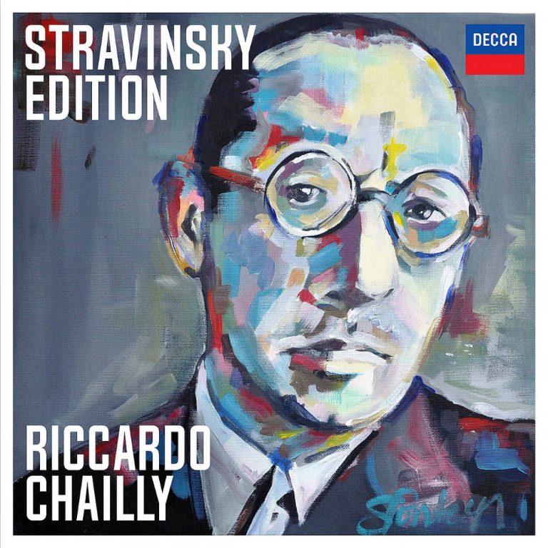 CD-Rezension: Stravinsky Edition, Riccardo Chailly