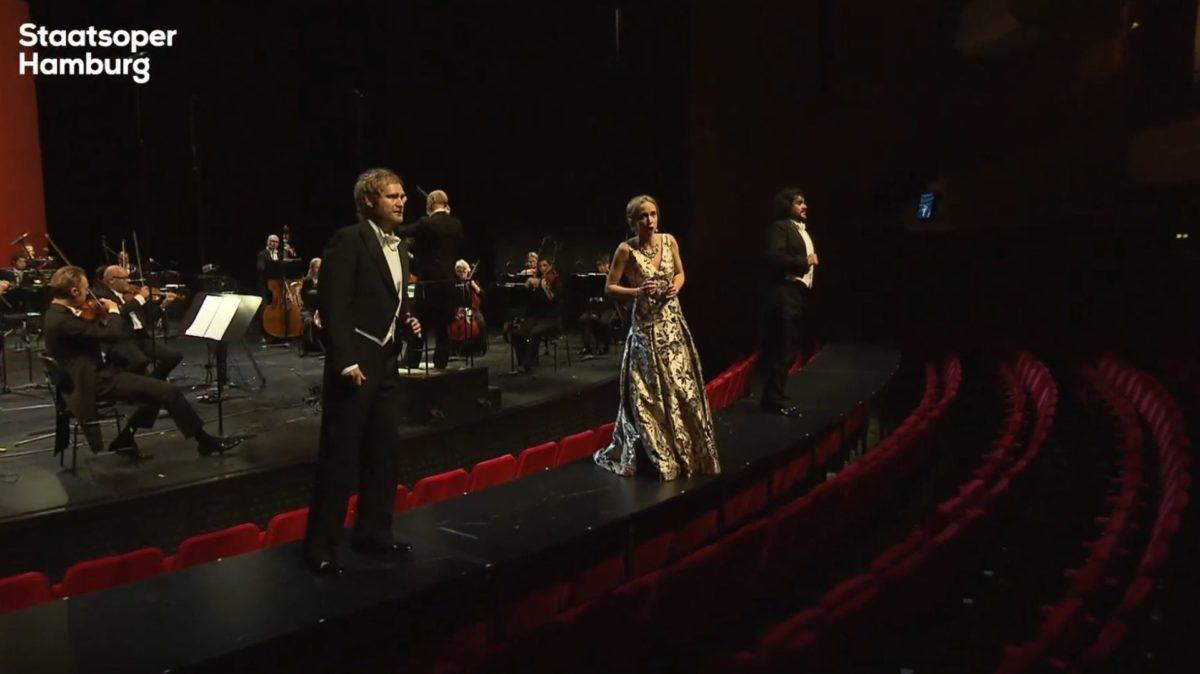 Rossini-Sonderkonzert in der Staatsoper Hamburg, 15. November 2020  Meine Lieblingsmusik 47