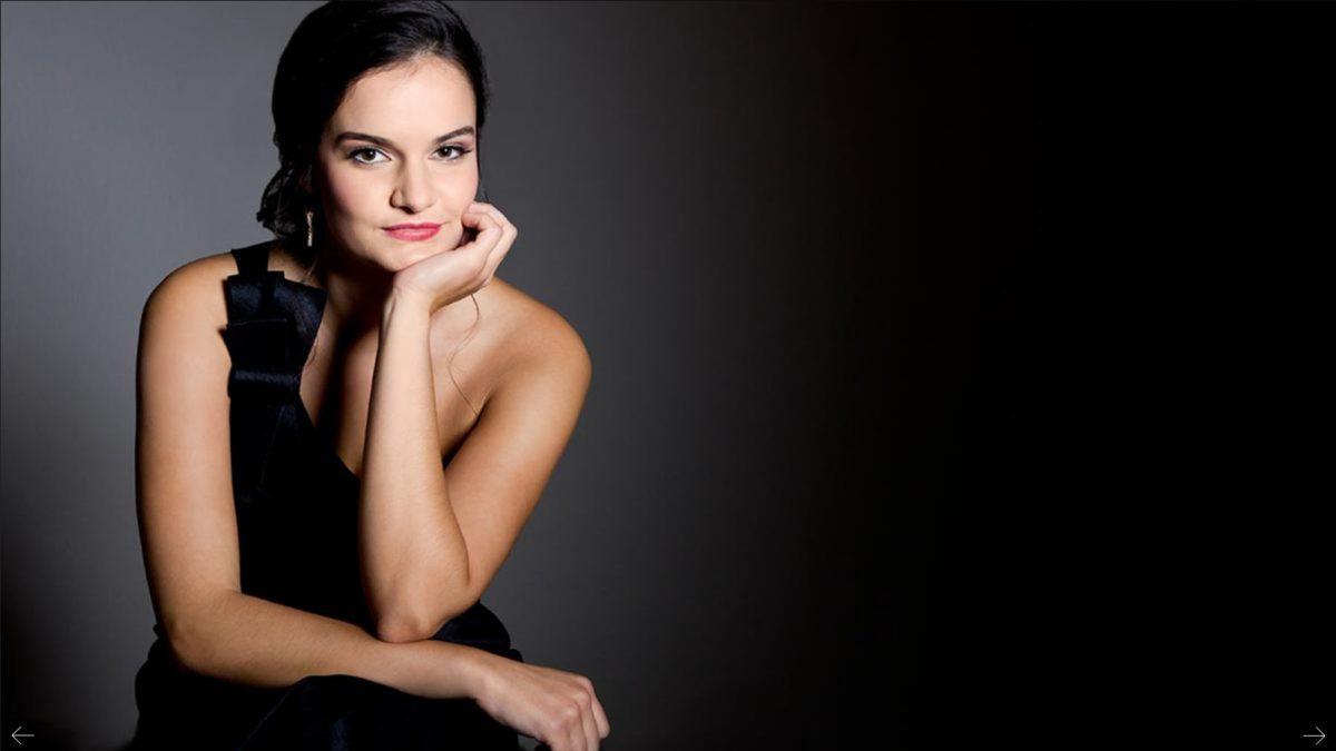 Rising Stars 4: Raphaela Gromes – mit dem Cello auf Entdeckungsreise