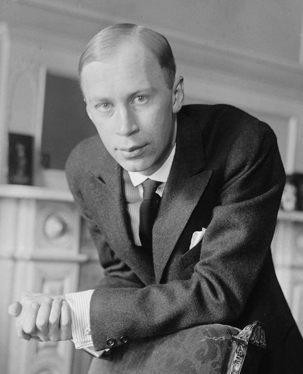 "Meine Lieblingsmusik 71: Sergei Prokofjew ""Skythische Suite"" (1915)"
