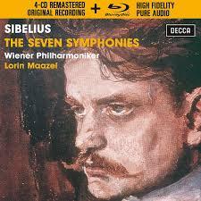 Sommereggers Klassikwelt 105: Jean Sibelius' bewegtes Leben,  klassik-begeistert.de