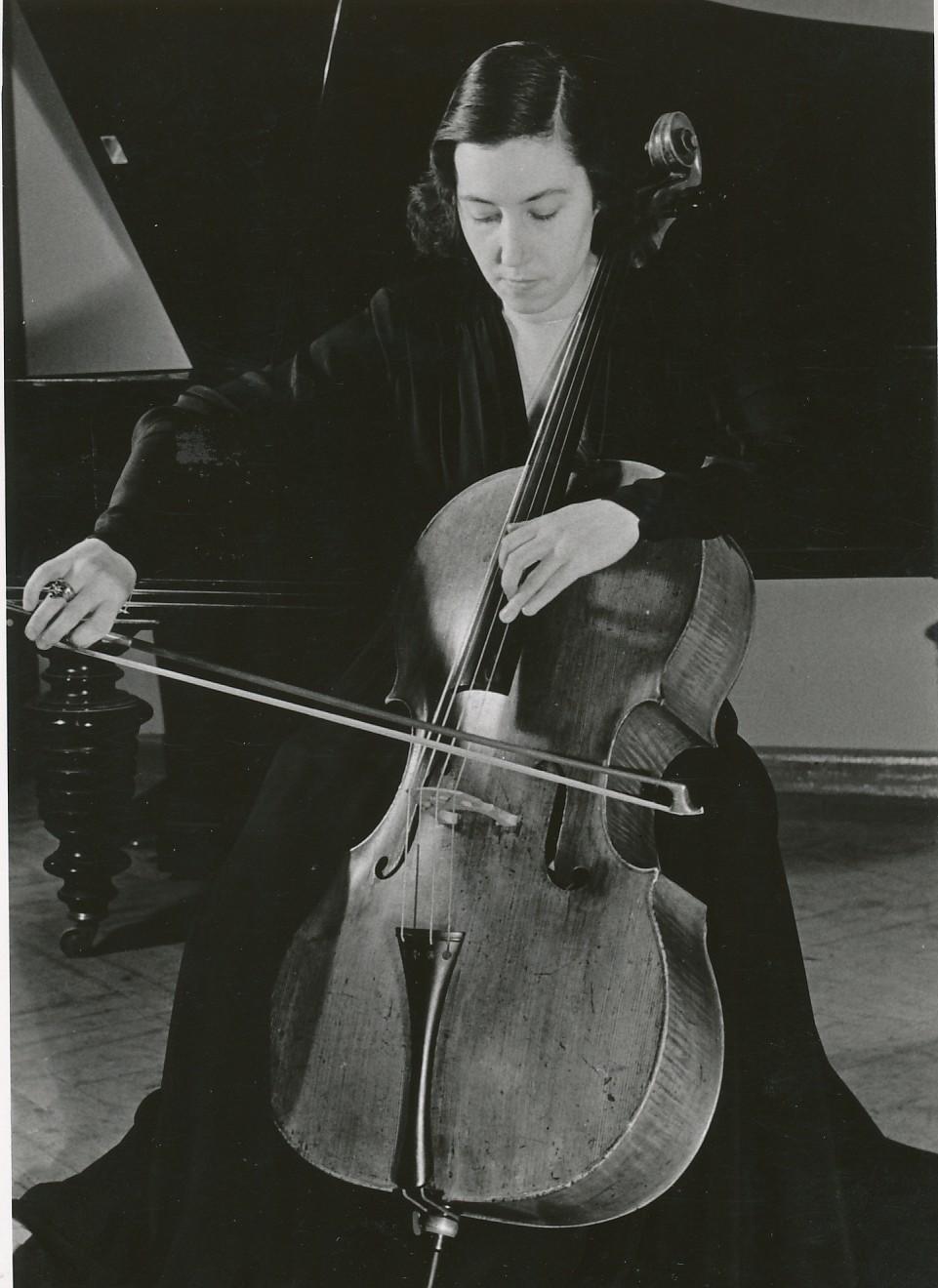 Lieses Klassikwelt 47: Violoncello