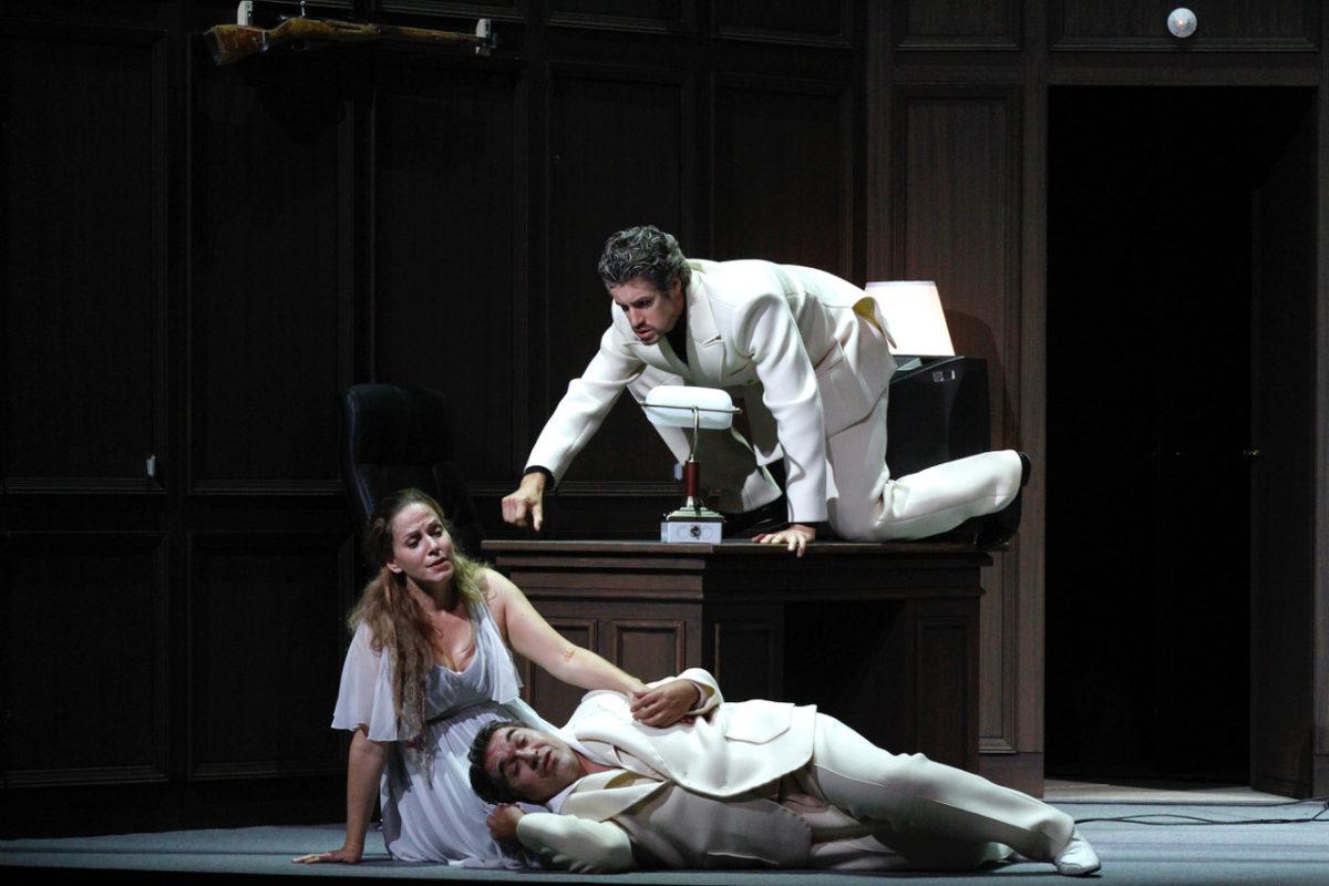 Guiseppe Verdi, Simon Boccanegra,Theater Hagen, 29. September 2018