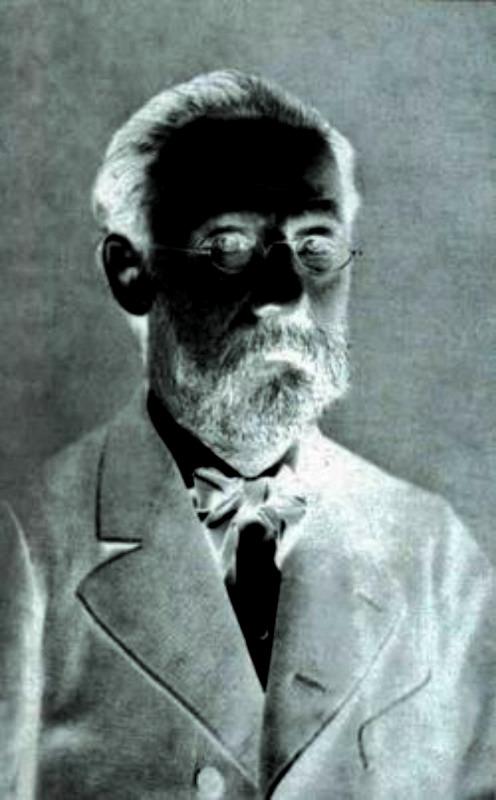 "Daniels Anti-Klassiker 22: Bedřich Smetana – ""Moldau"" aus ""Mein Vaterland"" (1882)"