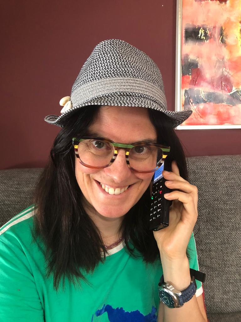 Dr. Spelzhaus Spezial (10): Musikgenuss via Telefon
