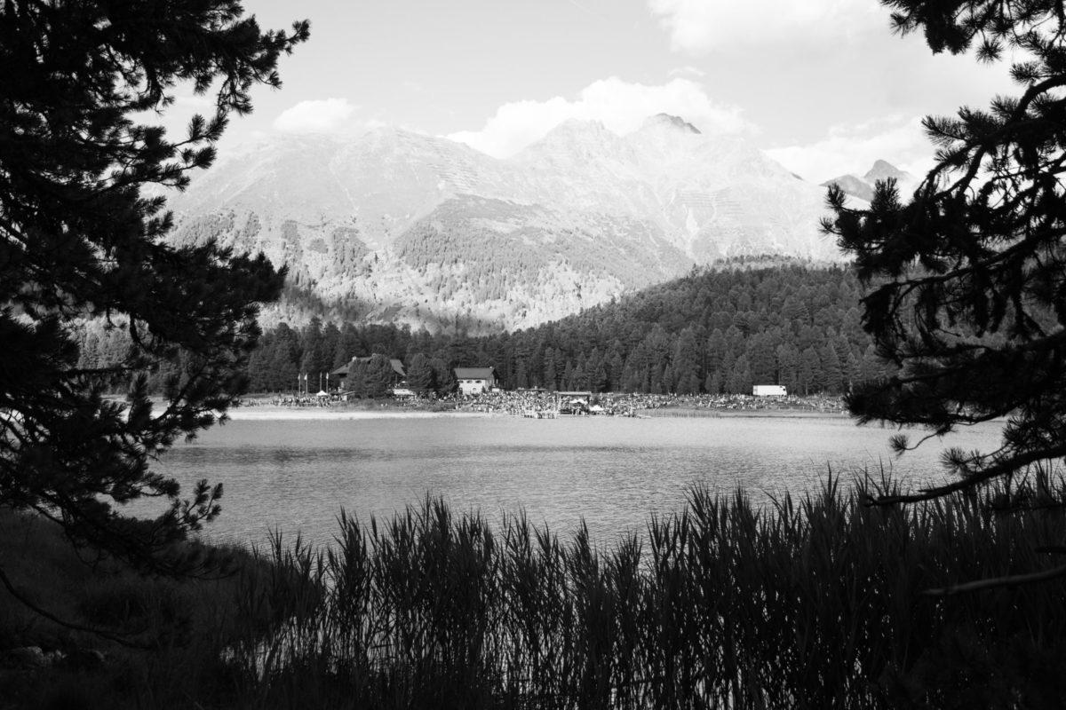 Das Jazz-Festival in St. Moritz – ein heiterer Lichtblick in Corona-Zeiten