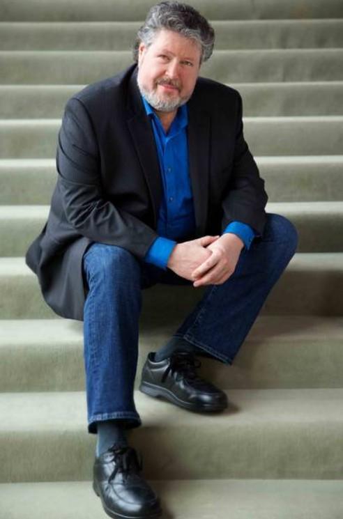 Interview mit dem Heldentenor Stephen Gould