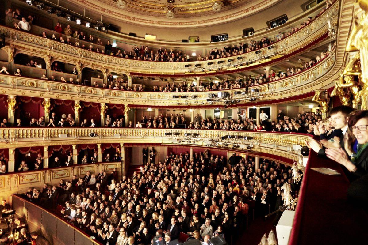 Wolfgang Amadeus Mozart, La Finta Giardiniera, Gaspare Spontini, La Vestale,  Theater an der Wien, 19. / 20. November 2019
