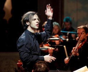 SWR Symphonieorchester, Teodor Currentzis  Konzerthaus Wien, 28. Februar 2020