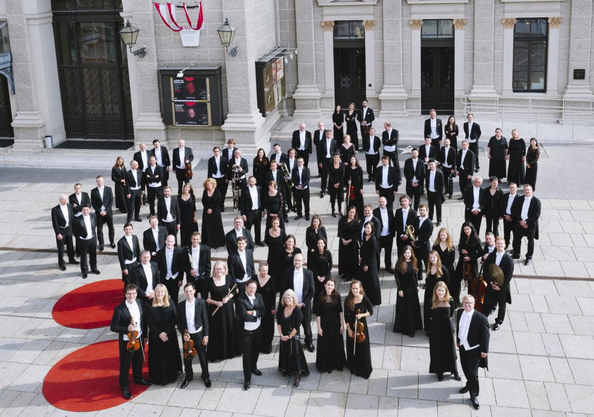 Joseph Haydn, Die Schöpfung. Oratorium in 3 Teilen, Musikverein Wien, 28. September 2018