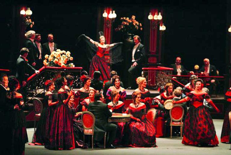 Meine Lieblingsoper (55): La Traviata, Schwindsucht auf der Bühne und im Film, kein Überblick, vielmehr ein Einblick