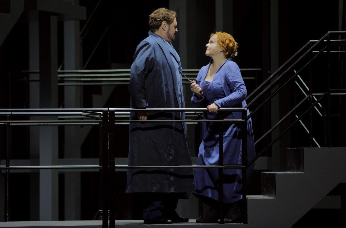 """Meine Lieblingsoper 27: Richard Wagner, """"Tristan und Isolde"""""""
