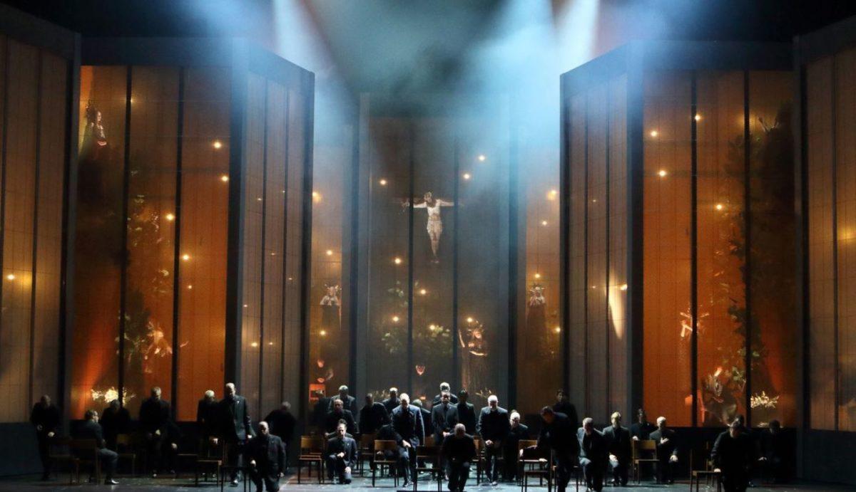 Gaetano Donizetti, La Favorite, Bayerische Staatsoper, München, 28. Februar 2018
