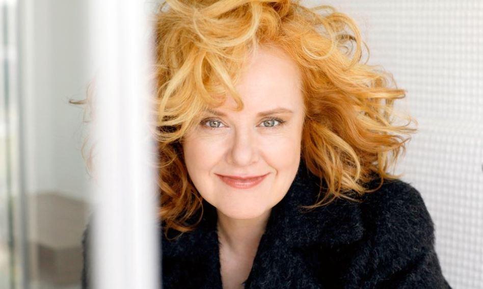 Interview mit der Mezzosopranistin Petra Lang, Bayreuther Festspiele 2019