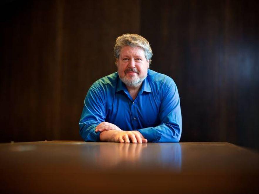 Interview mit dem Tenor Stephen Gould, Bayreuther Festspiele 2019