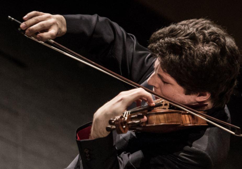 NDR Elbphilharmonie Orchester, Alan Gilbert, Augustin Hadelich, 7. November 2019