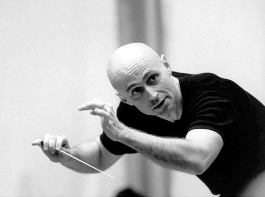 Philharmonisches Staatsorchester Hamburg, Paolo Carignani, MDR-Rundfunkchor,  Elbphilharmonie Hamburg, 17. März 2019