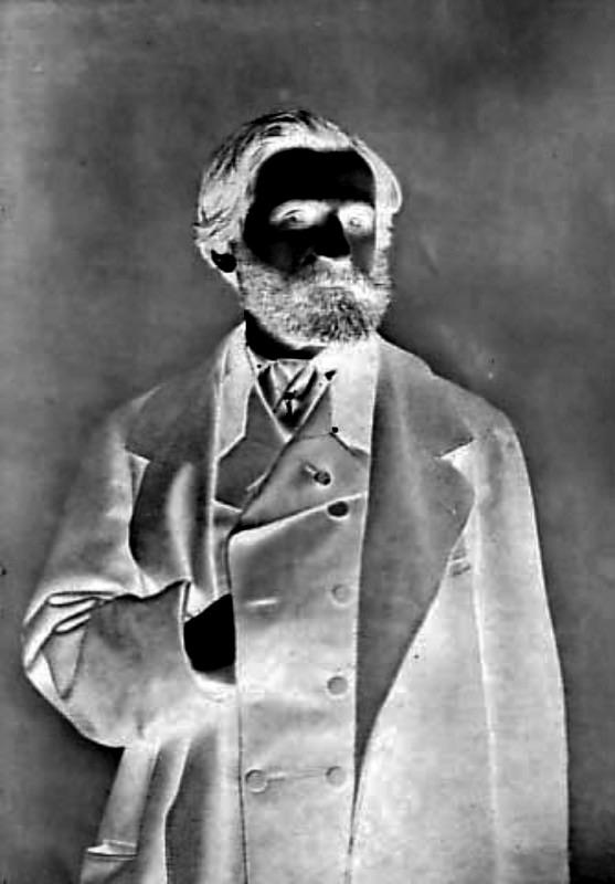 """Daniels Anti-Klassiker 26: Giuseppe Verdi – """"La donna è mobile"""" aus """"Rigoletto"""" (1851)"""