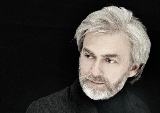 Krystian Zimerman, Orchestre Philharmonique du Luxembourg, Gustavo Gimeno,  Kölner Philharmonie