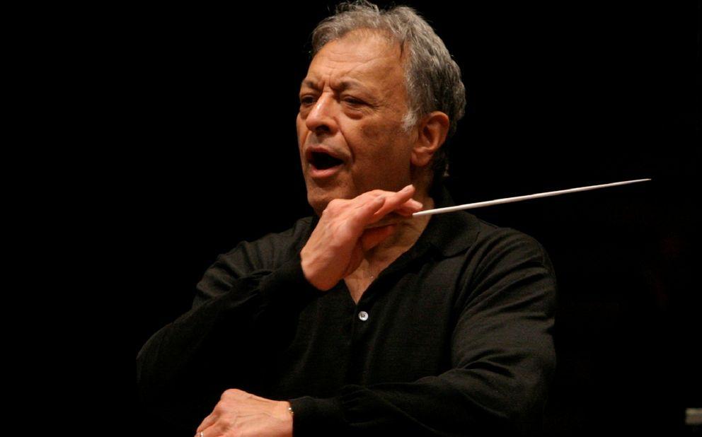 Israel Philharmonic Orchestra, Gil Shaham, Zubin Mehta,  Philharmonie Berlin, 16. September 2019