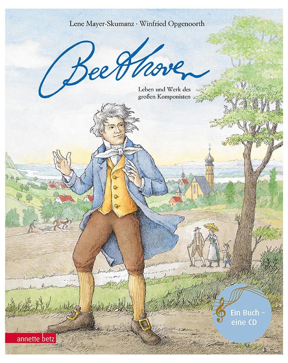 Ladas Klassikwelt 56: Ludwig van Beethoven – Ein Komponist mit menschlichem Herzen