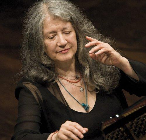 Gidon Kremer, Martha Argerich, Rezital  Konzerthaus Berlin, 20. Oktober 2019