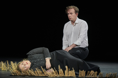 Richard Wagner, Lohengrin (Premiere)  Theater Dortmund, 30. November 2019