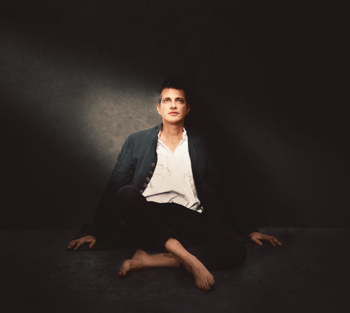 CD-Rezension: Philippe Jaroussky – La Vanita del Mondo