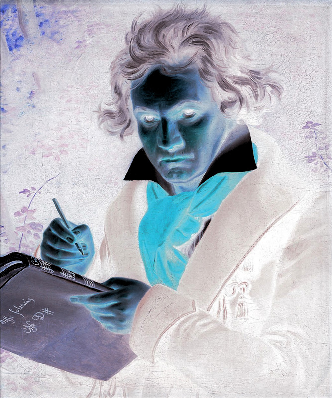 """Daniels Anti-Klassiker 7: Ludwig van Beethoven, Sinfonie Nr. 9 in d-Moll """"Ode an die Freude"""" (1824)"""