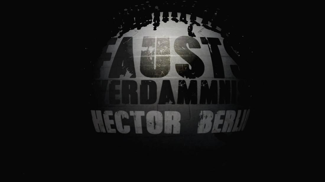 Fausts Verdammnis, Hector Berlioz, Deutsche Oper Berlin 20. Oktober 2018