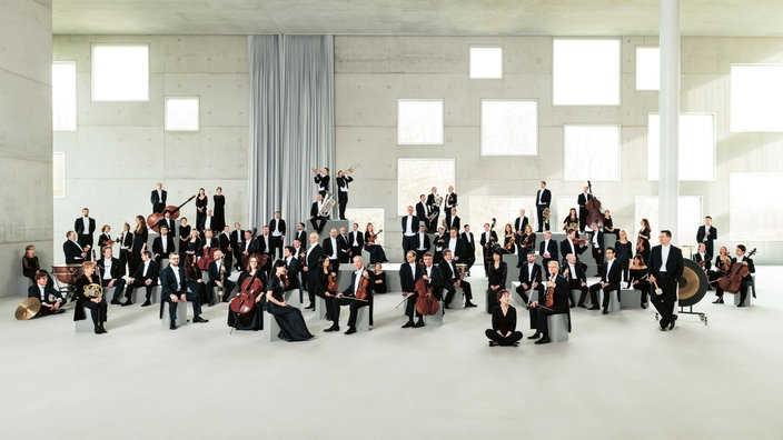 WDR-Sinfonieorchester, Grieg & Mahler, Jukka-Pekka Saraste, Kölner Philharmonie, 28. Juni 2019