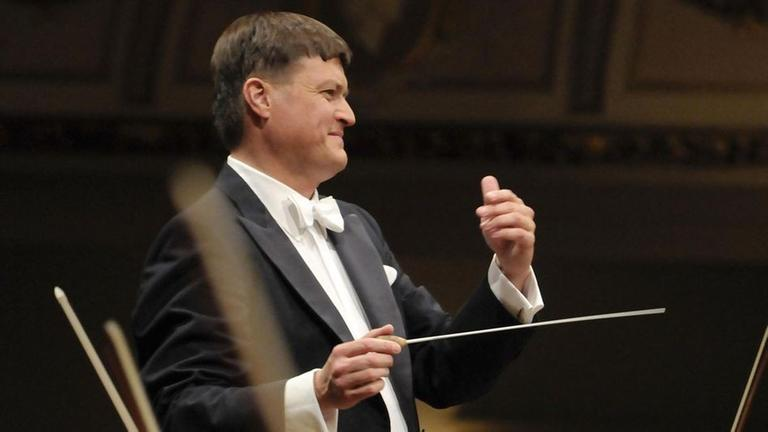 Wiener Philharmoniker, Christian Thielemann,  Musikverein Wien, 28. April 2019