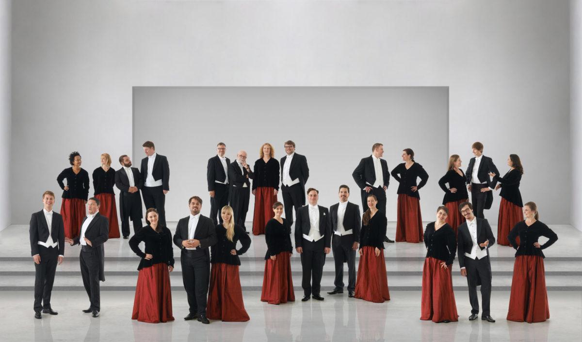 Ludwig van Beethoven, Missa Solemnis, Frieder Bernius, Kammerchor Stuttgart,  DVD-Besprechung
