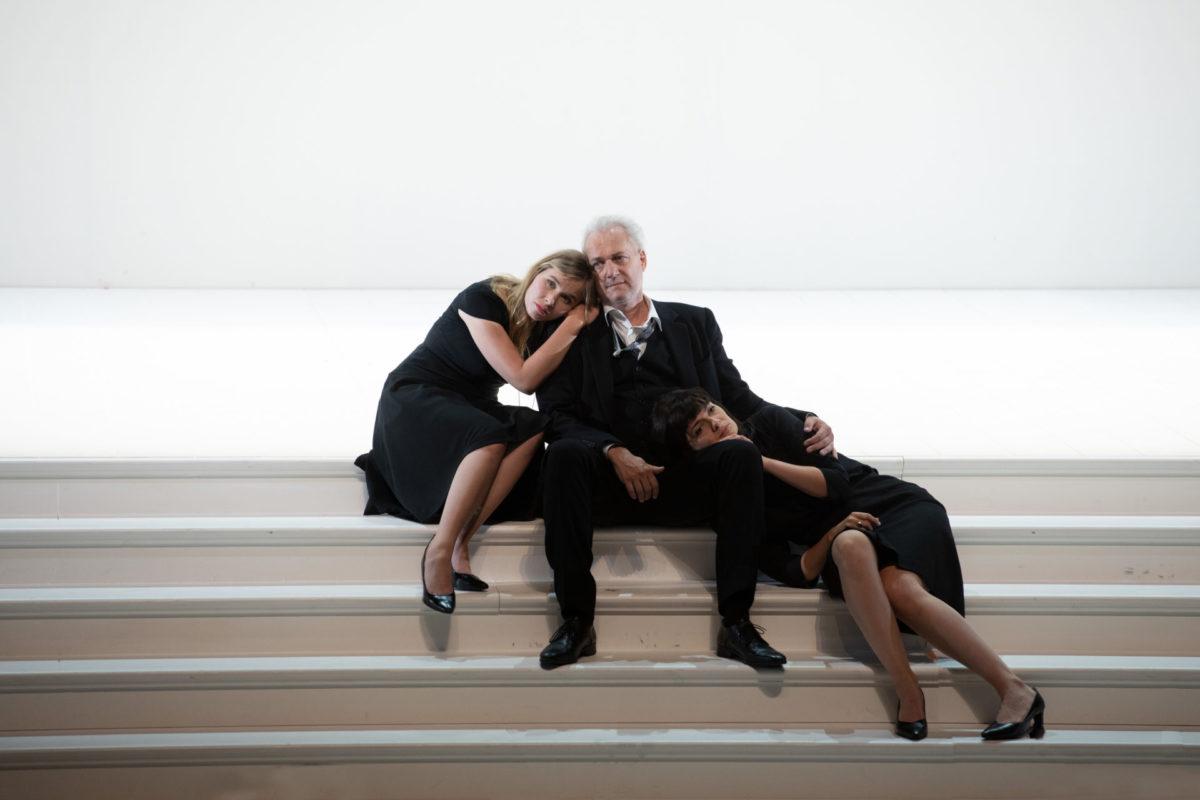 Mozart, Così fan tutte  Salzburger Festspiele, 2. August 2020, Livestream