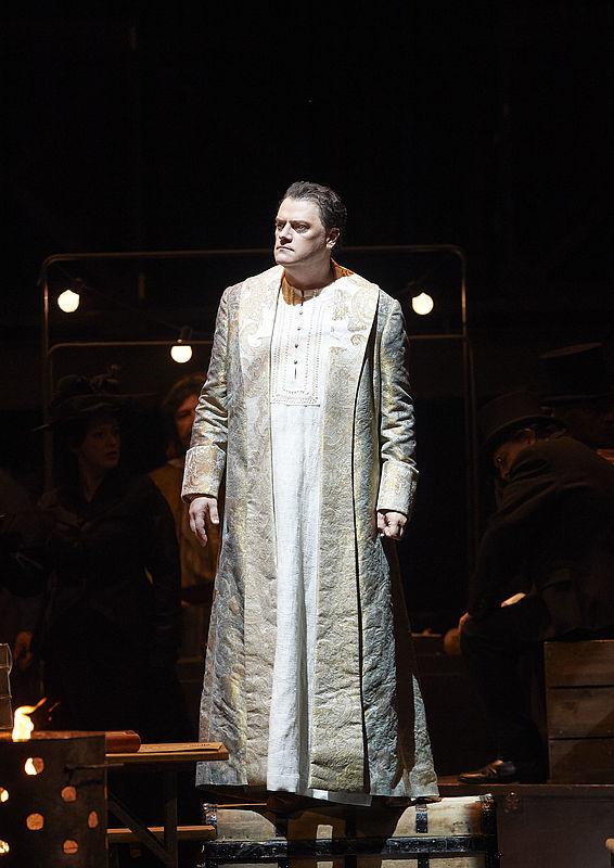 Giuseppe Verdi, Otello,  Wiener Staatsoper,24. Juni 2019
