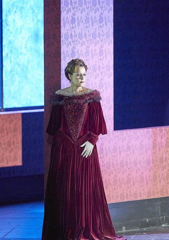 Antonín Dvořák, Rusalka,  Wiener Staatsoper, 2. Februar 2020