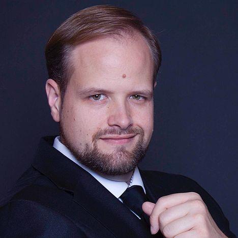 Interview mit Benjamin Bruns,  Wiener Staatsoper, 20. Januar 2020
